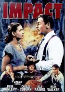 Impact (Alpha) Movie