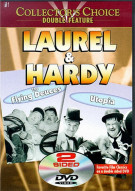 Laurel & Hardy: Flying Deuces/Utopia Movie