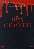 Wes Craven Collection, The Movie