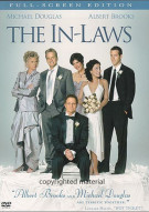 In-Laws, The (Fullscreen) Movie
