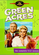 Green Acres: Season 1 Movie