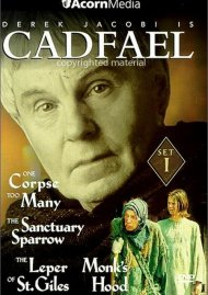 Cadfael: Set I - One Corpse Too Many/ The Sanctuary Sparrow/ The Leper of St. Giles/ Monks Hood Movie