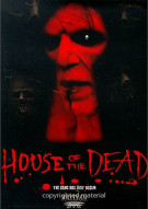 House Of The Dead Movie