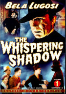 Whispering Shadow: Volume 1 (Chapters1-6) Movie