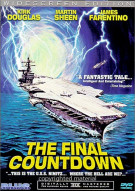 Final Countdown, The (Widescreen) Movie