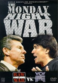 WWE: Monday Night War Movie