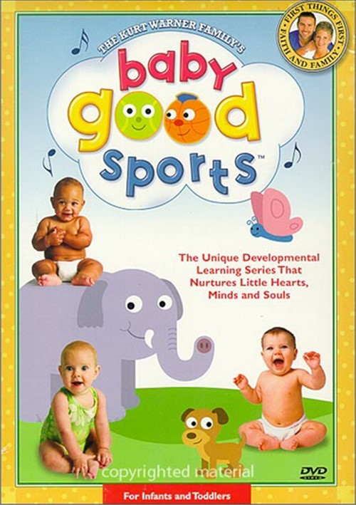 Baby Good Sports Collection Movie