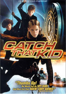 Catch That Kid Movie