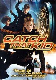 Catch That Kid Movie
