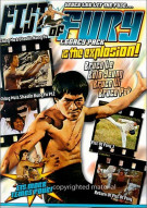 Fists Of Fury: Legacy Pack Movie