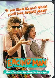 Encino Man Movie