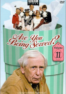 Are You Being Served?: Volume 11 Movie