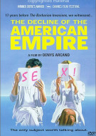 Decline Of The American Empire, The Movie