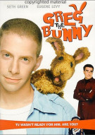 Greg The Bunny: The Complete Series Movie