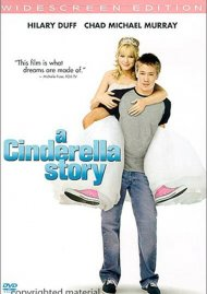 Cinderella Story, A (Widescreen) Movie