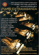 Verbier Festival & Academy 10th Anniversary: Piano Extravaganza Movie