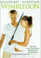 Wimbledon (Fullscreen) Movie