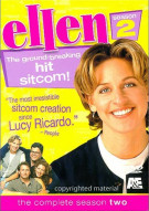Ellen: The Complete Season Two Movie
