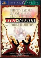 Viva Maria! Movie