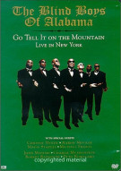 Blind Boys Of Alabama: Go Tell It On The Mountain Movie