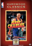"NBA Hardwood Classics: Charles Barkley ""Sir Charles"" Movie"