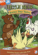 Little Bear: Rainy Day Tales Movie