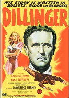 Dillinger Movie