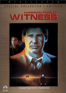 Witness: Special Collectors Edition Movie