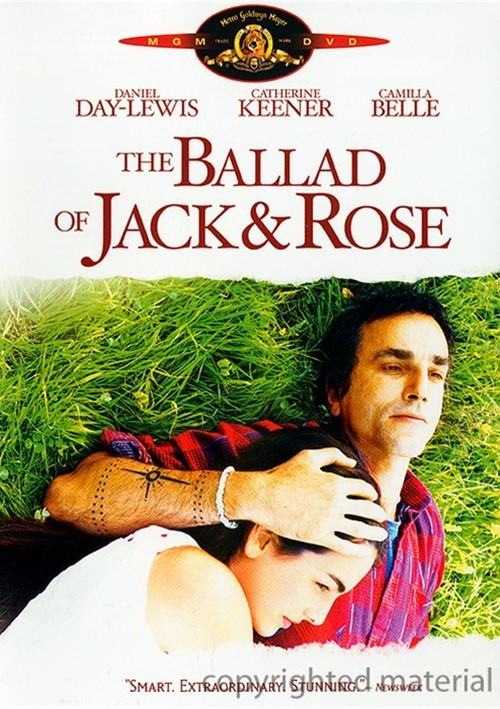 Ballad Of Jack And Rose, The Movie
