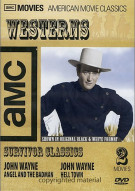AMC Westerns: Survivor Classics Movie