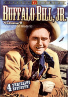 Buffalo Bill, Jr.: Volume 2 Movie