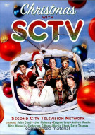 Christmas With SCTV Movie