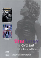 Tina Turner 2 DVD Set: Collectors Edition Movie