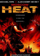 Moscow Heat Movie