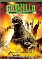 Godzilla: Final Wars Movie