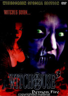 Witchouse 3: Demon Fire - Special Edition Movie
