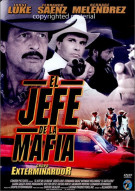 El Jefe De La Mafia Movie