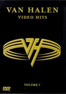 Van Halen: Video Hits Vol. 1 Movie