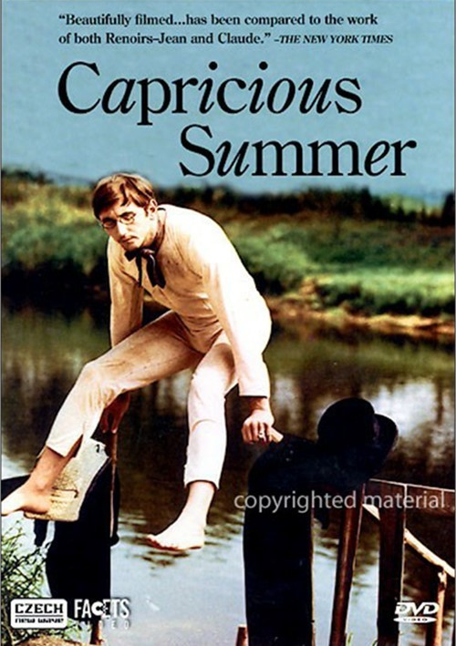 Capricious Summer Movie