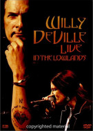 Willy DeVille: Live In The Lowlands Movie