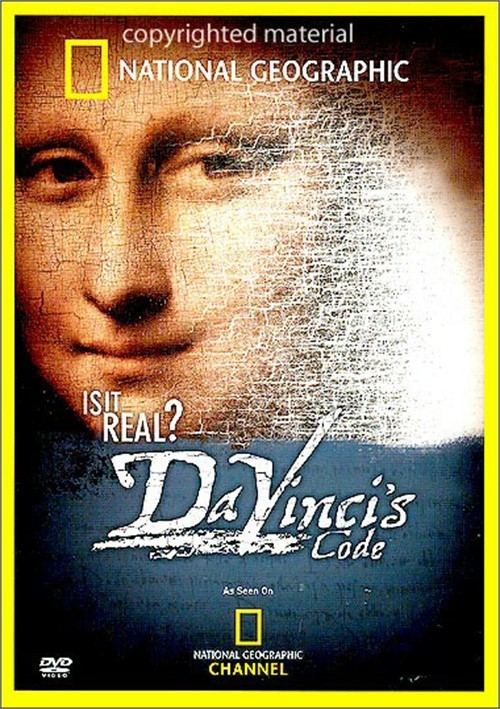 National Geographic: Is It Real?: Da Vincis Code Movie