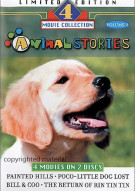 Animal Stories: Volume 2 Movie