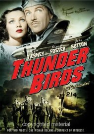 Thunder Birds Movie