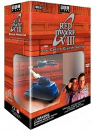 Red Dwarf: Series 8 (with Skutter Toy) Movie
