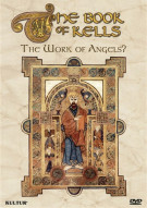 Book Of Kells, The Movie