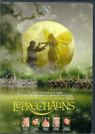 Magical Legend Of The Leprechauns, The Movie