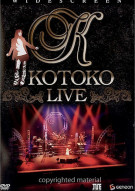 Kotoko: Live Movie