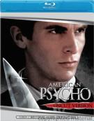 American Psycho: Uncut Version Blu-ray