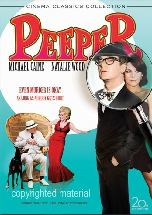Peeper Movie