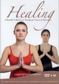 Harmony & Balance: Healing Movie
